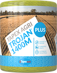 TapexAgri Trojan Plus Spool