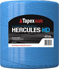 Hercules HD  Baler Twine  Tama Australia