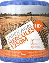 TapexAgri Hercules HD+ Spool