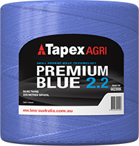 TapexAgri Premium Blue 2.2 Spool