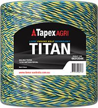 TapexAgri Titan Spool
