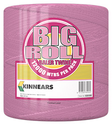 Kinnears Big Roll Spool