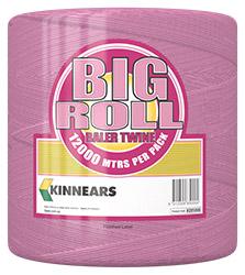 Kinnears Big Roll Spool