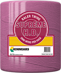 Kinnears Supreme HD Spool