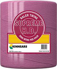 Kinnears Supreme HD Spool