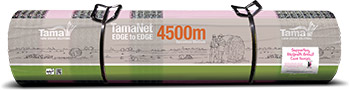 TamaNet Edge to Edge 4500 m Pink Roll