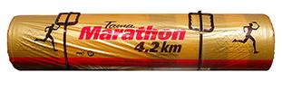Tama Marathon Roll