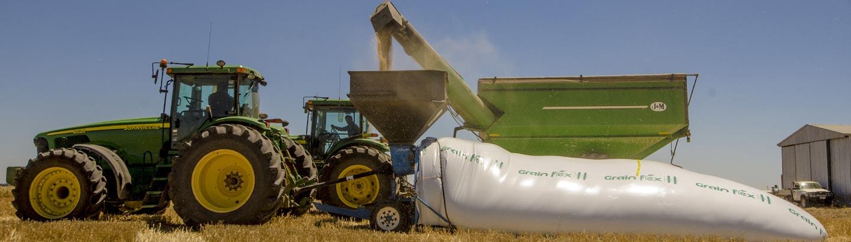 Grain Flex<sup>®</sup>