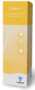 Trioplus Yellow Charity Edition Box