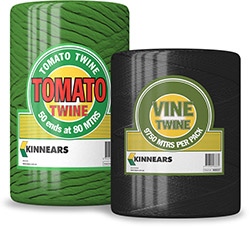 Tomato and Vine Twine Spools