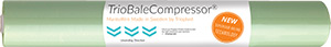 Trioplast TrioBaleCompressor Roll