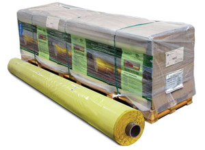 TamaWrap™ Pallet and Roll