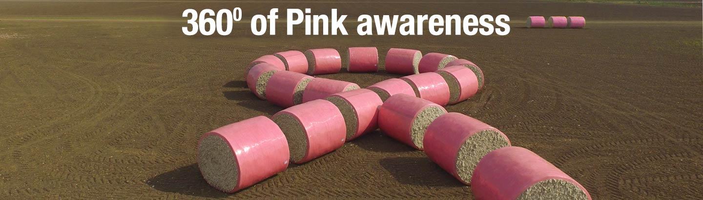 TamaWrap Pink HEADER